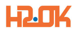 h2puntozerook Logo